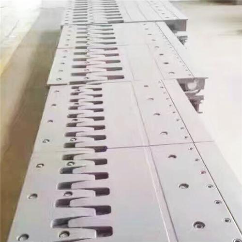科运橡塑梳齿钢板桥梁伸缩缝装置