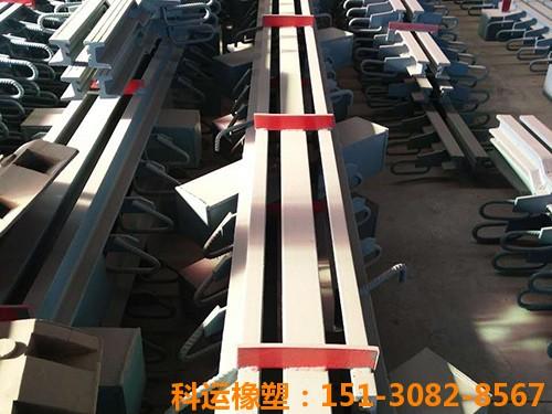科运橡塑 模数式桥梁伸缩缝GQF-MZL160型伸缩缝3