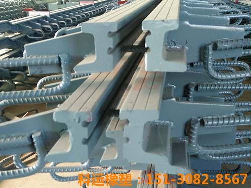 KY-D160、D80、F160、F80型桥梁伸缩缝的生产与安装1