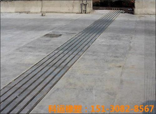 KY-D160、D80、F160、F80型桥梁伸缩缝的生产与安装2