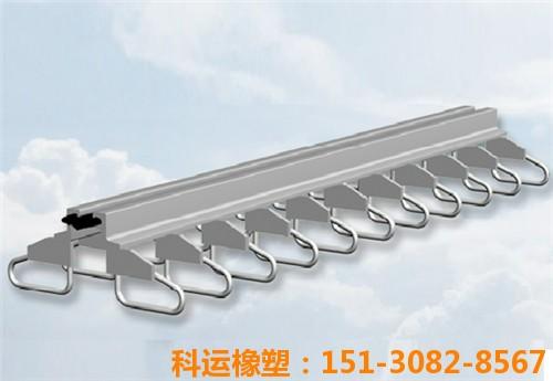 KY-GQF-C、F、E、Z、D80型桥梁伸缩缝1