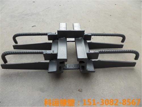 科运橡塑D80桥梁伸缩缝装置-expansion joint2