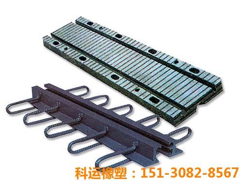 板式橡胶伸缩缝 橡胶板式伸缩缝 1米长4