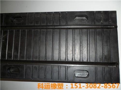 板式橡胶伸缩缝 橡胶板式伸缩缝 1米长2