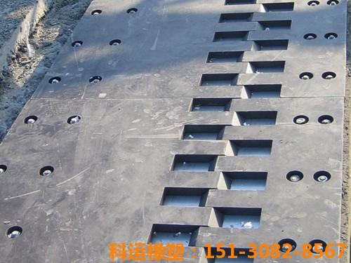 TST无缝桥梁伸缩缝装置 科运良品公路桥梁伸缩缝装置解读7
