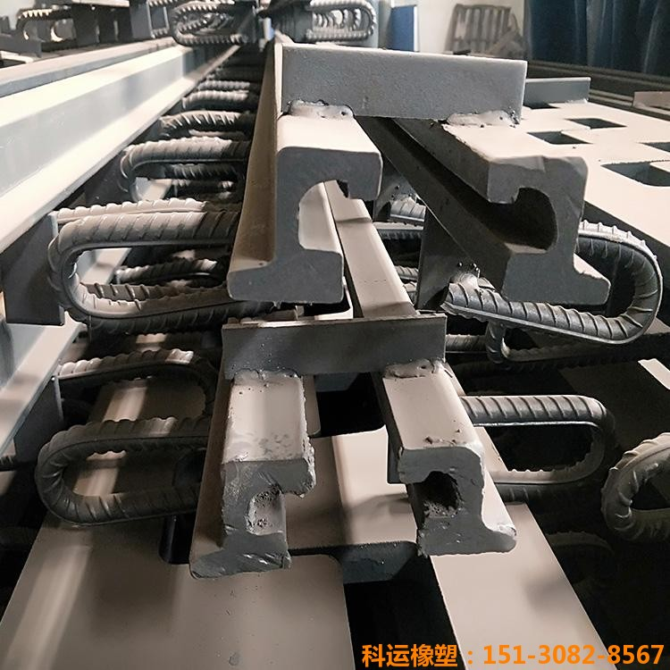 科运D80型桥梁伸缩缝厂家